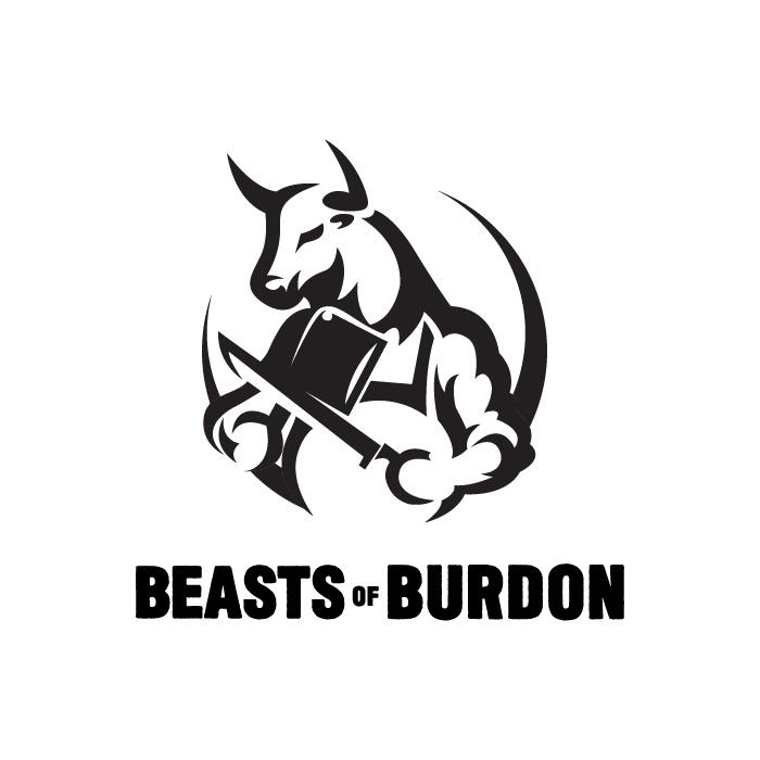 beasts logo