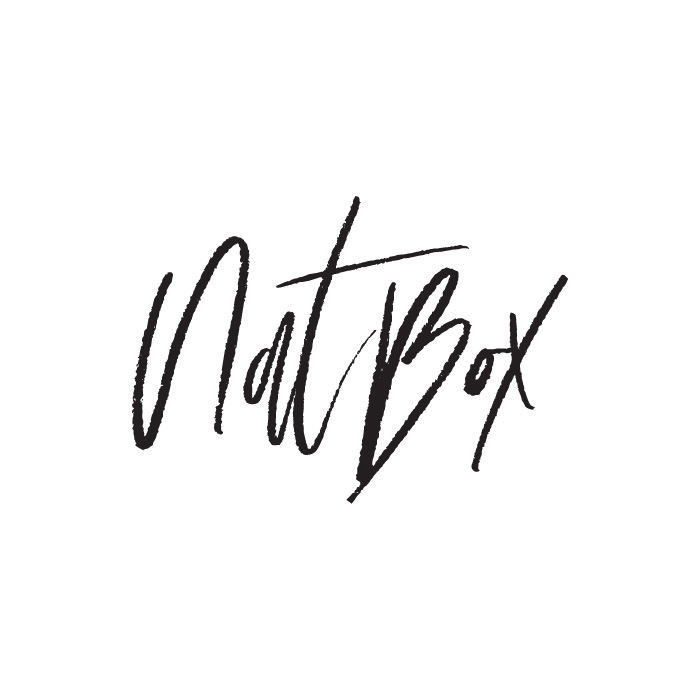 nat box logo